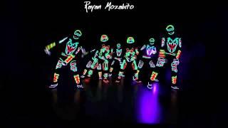 Lachi Lachi Mzab Break Dance (Outchiden)