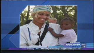 Dr Rachael Ross In Haiti - Wgn Morning News