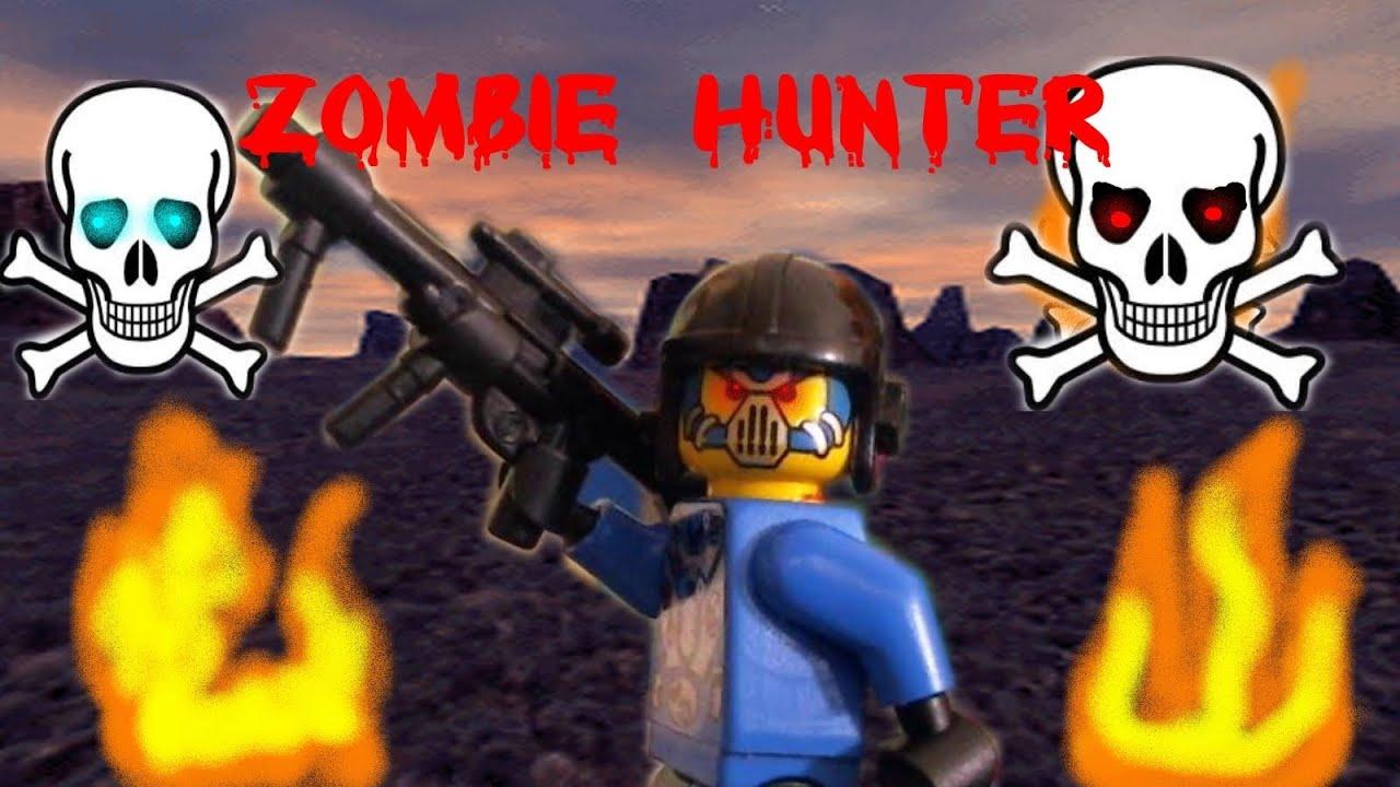 Lego zombie movie - Yo...