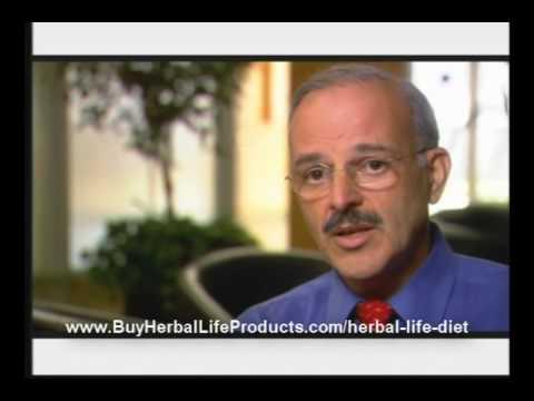Herbal life diet