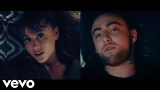 Lost Without You - Ariana Grande & Mac Miller (Tribute)