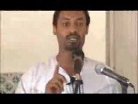 Part Ii ) 1ethiopian Muslims Denouncing Video By Ethiopian Muslims 1.wmv video