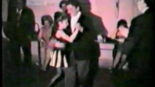 Bailarines de tango 1940-1980 Bs As parte 1