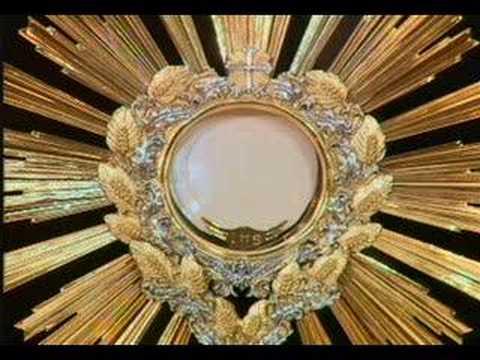 Adoración al Santísimo con Manuel Capetillo - 02