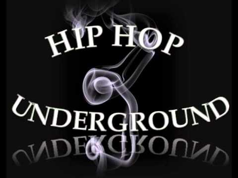 Underground Hip-Hop Instrumental