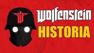 Hablando de Wolfenstein - Su historia