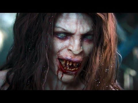 PS4 - The Witcher 3  Cinematic Trailer