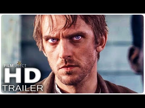 APOSTLE Trailer (2018)