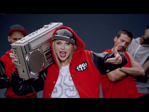 Taylor Swift 'Shake It Off' Music Video + Live Stream Highlights!
