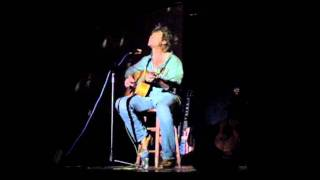 John Parr at Sylvia's, York, SC, Performing Acoustic
