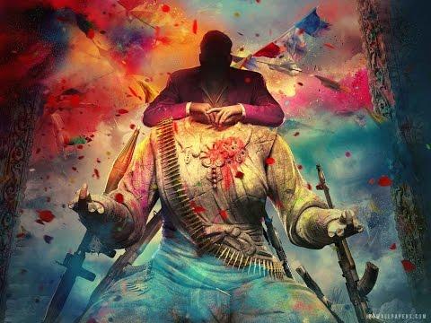 Far Cry 4 / Türkçe Oynanış (PC) / Mission 2 - Tutsaklar / Bölüm 6 [HD]