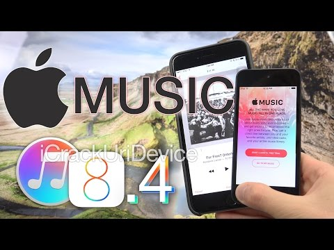 Apple Music iOS 8.4 App Review: Streaming Service & Comparison