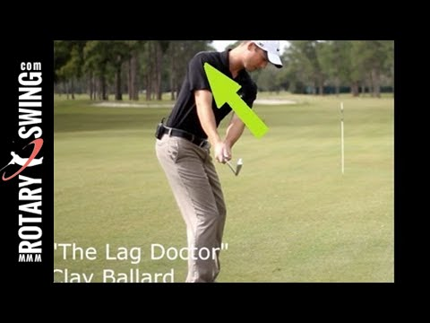 Learn the Perfect Golf Takeaway: (Golf's #1 Lag Instructor tells you what you should focus on)