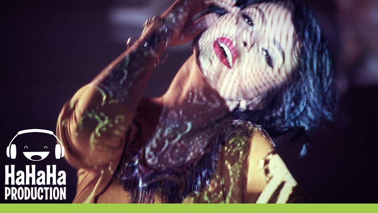 Giulia - Din cauza ta [Official video HD]