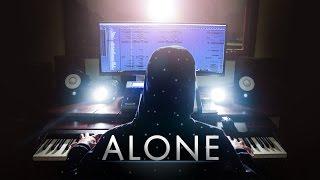 Alan Walker - Alone (Piano Orchestral Version) by David Solis