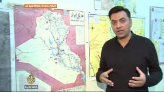 Iraqi army recaptures highway near Tikrit