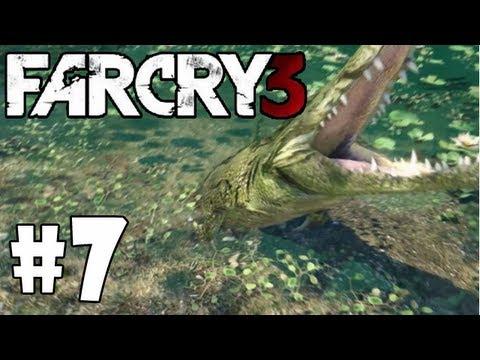[Far Cry 3: Part7]  คนชอบล้อ