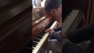 Soul lifting piano music