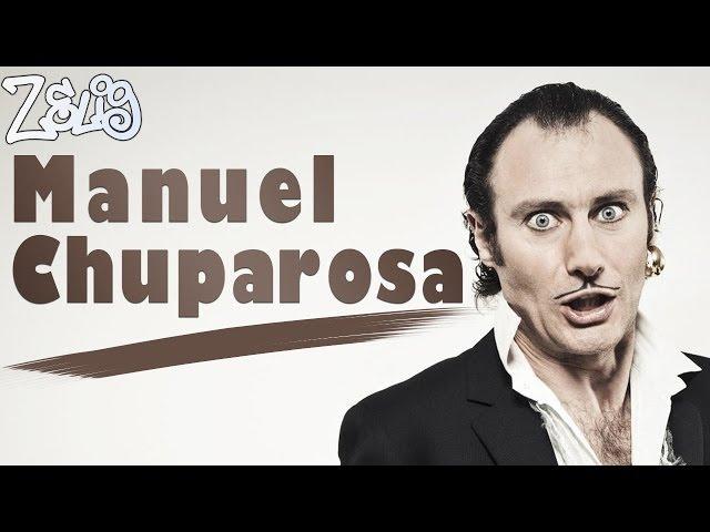 Paolo Casiraghi - Manuel Chuparosa