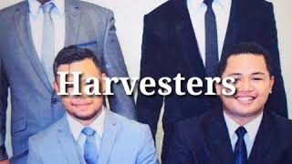 O nisi taimi by the Harvesters