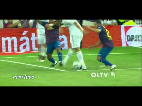Xabi Alonso True Elegance 2012 HD