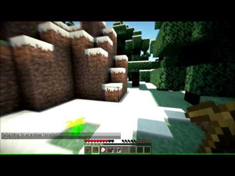 Minecraft Battledome: Death to the Enemy! Part 1 - A Pretty Good Start