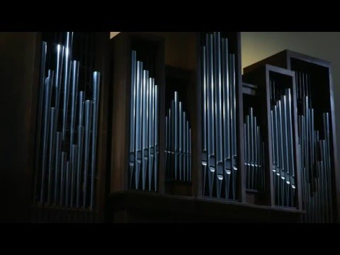 Бах Иоганн Себастьян - BWV 565 - Токката (ми минор)