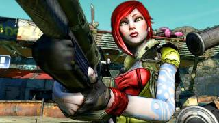 Borderlands 2 Interview with Art Director Jeramy Cooke at PAX 2011!