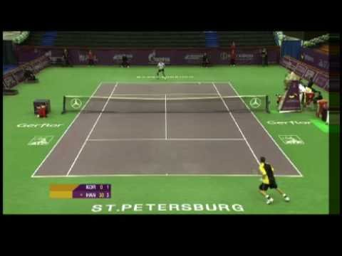 St. Petersburg 2008 - Monday's Highlights