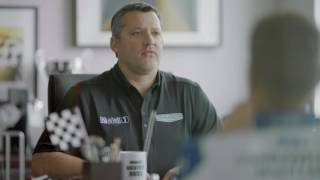 Tony's Next Chapter | Conference Calls | Mobil 1 Annual Protection