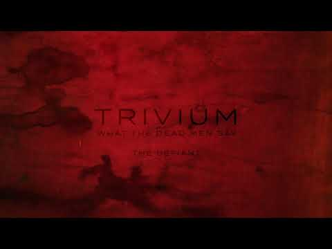 Download  Trivium - The Defiant  Audio Gratis, download lagu terbaru