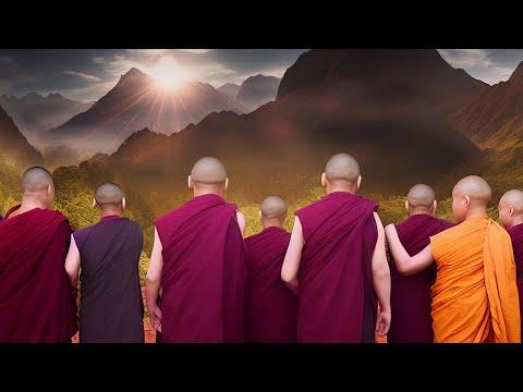 Relaxing Zen Music - Inner Peace - Binaural Beats And Isochronic Tones video