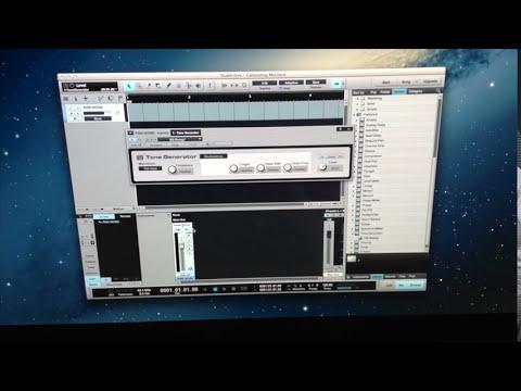 Como calibrar monitores de estudio - Grabacion y Mezcla