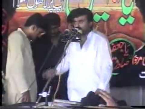 Zakir Qazi Waseem Abbas Allah Allah Musaib