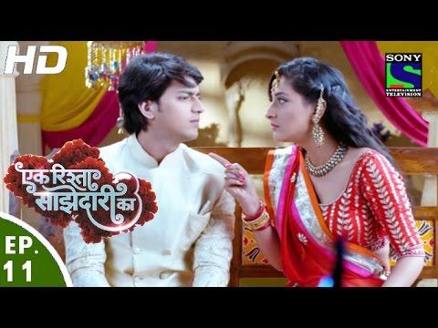 Ek Rishta Saajhedari Ka - एक रिश्ता साझेदारी का - Episode 11 - 22nd August, 2016 thumbnail