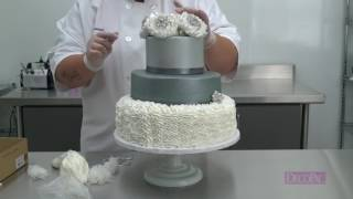 How to Use Bakery Crafts Cake Structure Set and Delivery System