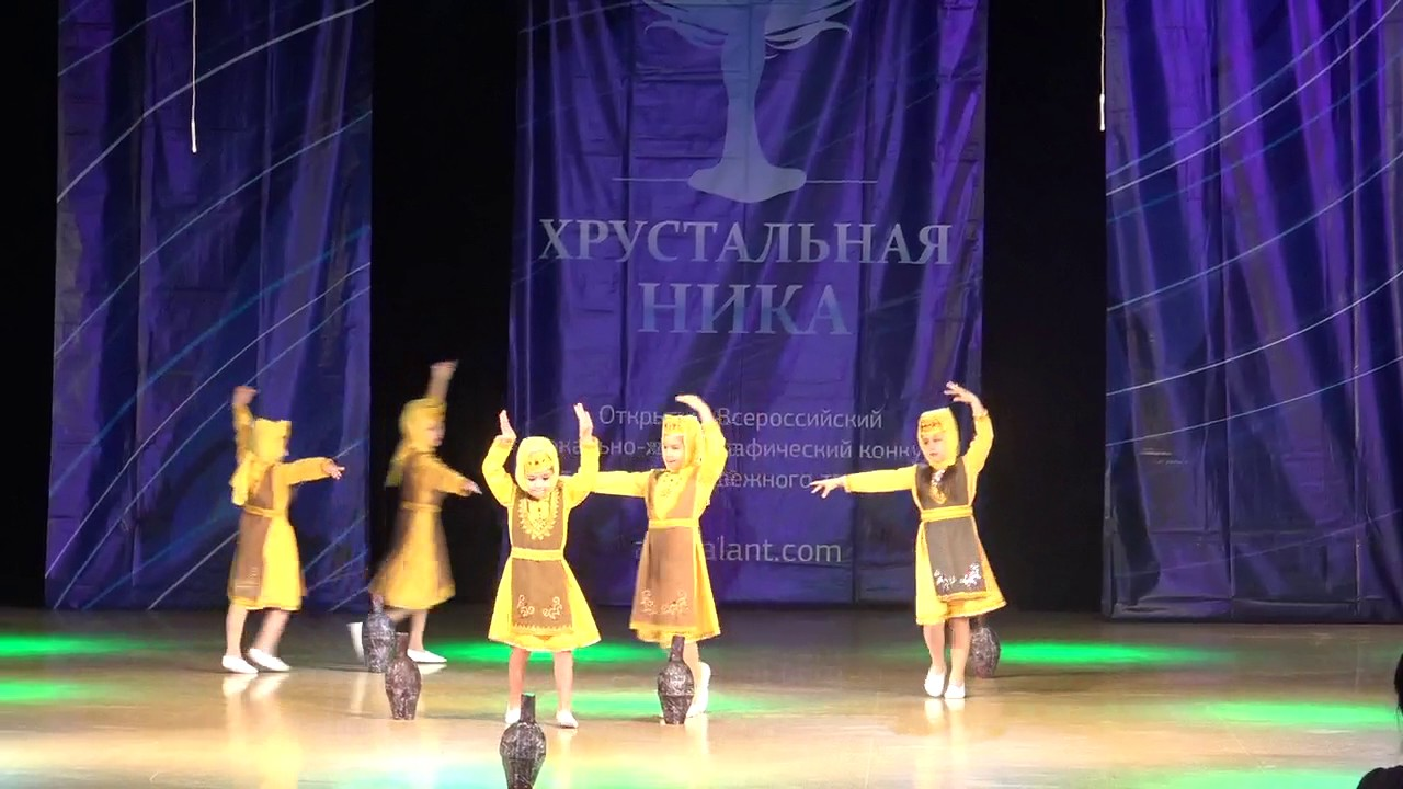 Всероссийский конкурс ника в анапе