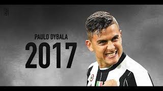 PAULO DYBALA 2017   2016/17 - Skills & Goals ᴴᴰ