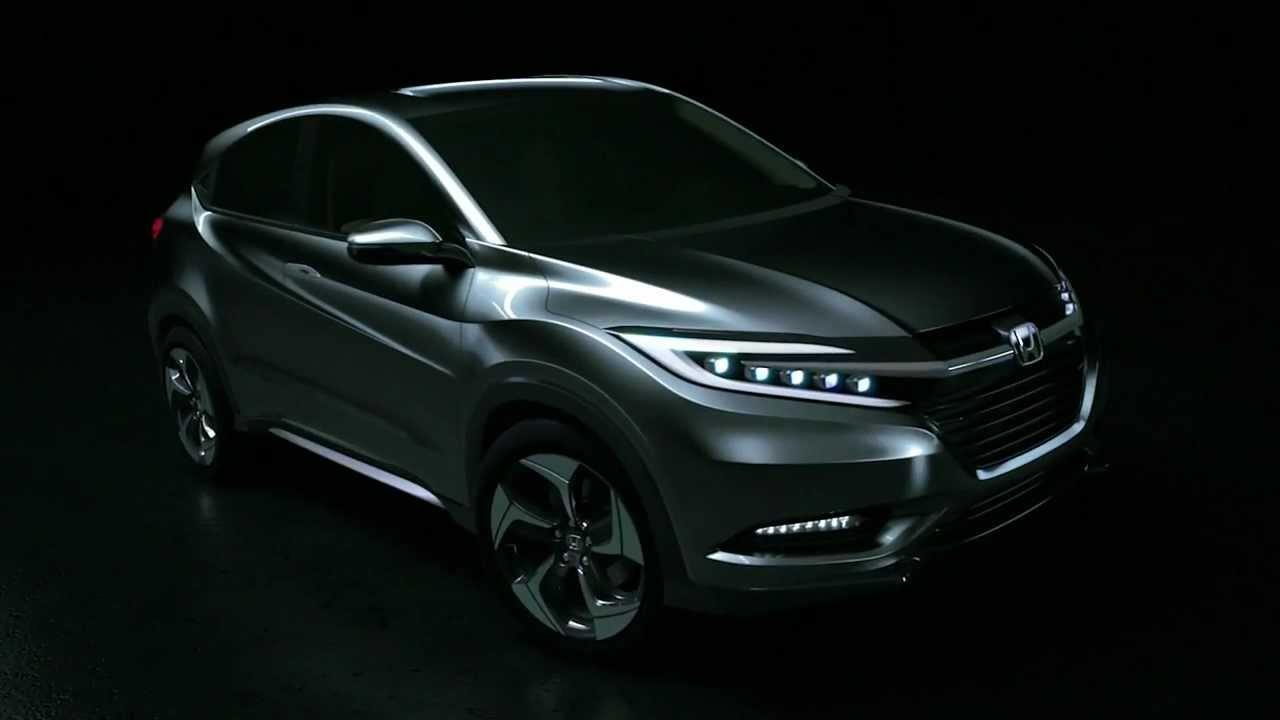Honda Suv 2014 Models 2013 Honda Suv New Model Urban