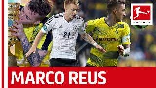 Marco Reus ? Bundesliga?s Best