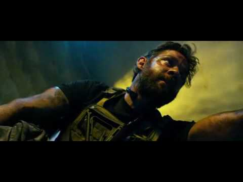 """Favorite Scene From """"13 HOURS"""" - A MICHAEL BAY Film."""