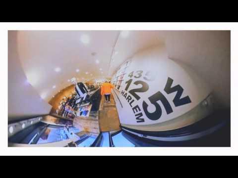 Smoke DZA Stage 5 Steamer rap music videos 2016