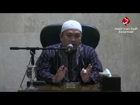 Faedah Surah An-Nisa Ayat 13 - Ustadz Khairullah Anwar Luthfi, Lc