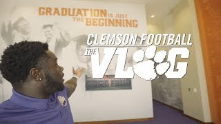 Download Clemson Football: The Vlog (Ep 5) 3Gp Mp4