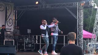 download lagu Kamal Raja Ft Jasz Gill At Southall Mela gratis