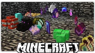 Working Minecraft 1.9 Glitch Lets You Duplicate All Your Items Infinitely