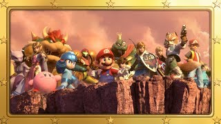 Super Smash Bros Ultimate! | World Of Light! (Officially Out In Australia)
