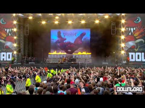 Download 2013: Bullet for my Valentine