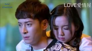 Jab Koi Baat Bigad Jaye   jurm   kumar sanu   korean mix