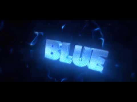Intro 76 Blue Iiby Bola Fx